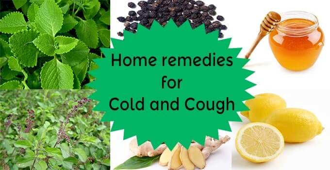 Top 13 Natural Home Remedies for Cold and Cough in Babies!